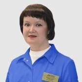 Линева Елена Юрьевна, офтальмолог