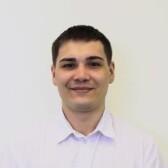 Самсонов Григорий Михайлович, стоматолог-ортопед