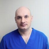 Чистов Андрей Александрович, ангиолог