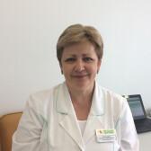 Алехинцева Светлана Евгеньевна, физиотерапевт