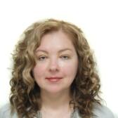 Булычева Елена Анатольевна, стоматолог-ортопед