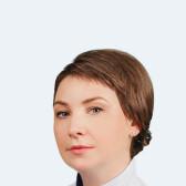 Шестакова Нина Михайловна, невролог