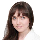 Вышинская Кристина Алексеевна, стоматолог-терапевт