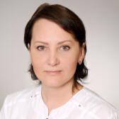 Житнова Анастасия Михайловна, гинеколог