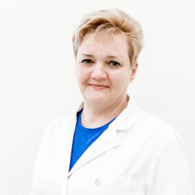 Артемьева Татьяна Вячеславовна, невролог