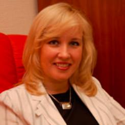 Крылова Светлана Александровна, психолог