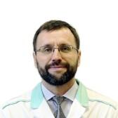 Шинкаренко Александр Викторович, уролог