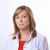 Шибанова Инна Игоревна, врач УЗД