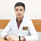 Уметалиев Рахманали Умаржанович, кардиолог