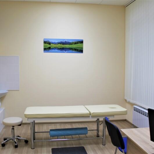Клиника Неврологии и Мануальной медицины на Закруткина на Закруткина, фото №4