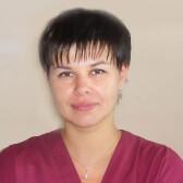 Югова Екатерина Васильевна, акушерка