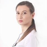 Машталир Алина Владимировна, стоматолог-эндодонт