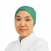 Цой Елена Геннадьевна, дерматолог-онколог