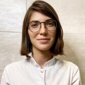 Кожаринова Елизавета Александровна, дерматолог