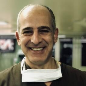 Карапетян Ричард Степанович, гинеколог