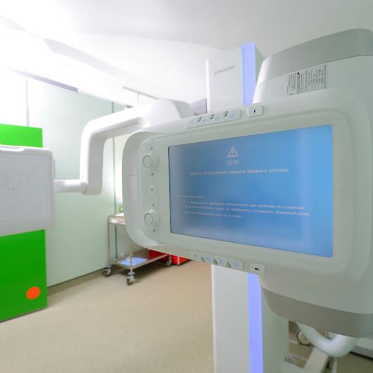 Городской центр детской травматологии и хирургии, фото №3
