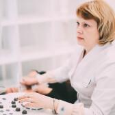 Баязова Наталья Ильясовна, врач УЗД
