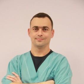 Бабичев Максим Сергеевич, эндоскопист