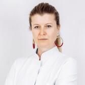 Шамшадинова Юлия Харисовна, физиотерапевт
