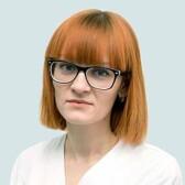 Гусева Виктория Викторовна, стоматолог-терапевт