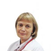 Плотникова Ольга Анатольевна, рентгенолог