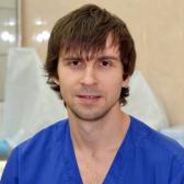 Иванов Андрей Сергеевич, стоматолог-терапевт