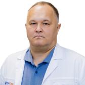 Емельянов Дмитрий Васильевич, психиатр