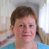 Шведова Ирина Маратовна, акушер-гинеколог