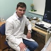 Карчикьян Павел Олегович, кардиолог