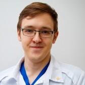 Фомичев Артур Андреевич, ортопед
