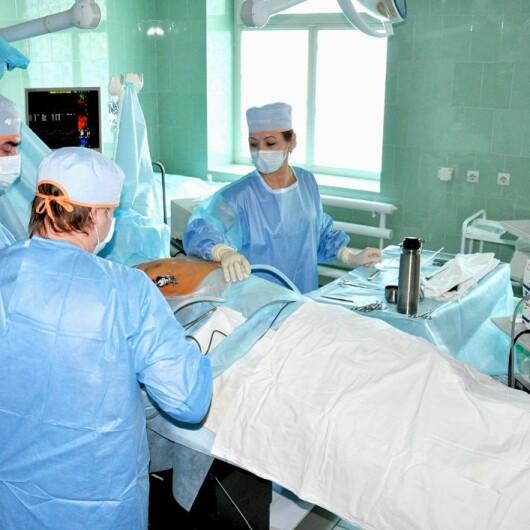 Клиническая больница ФМБА, фото №4