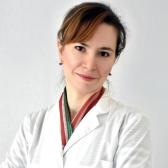 Пасларь Ольга Владимировна, анестезиолог