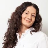 Шавгулидзе Кристина Бичиковна, семейный врач