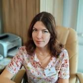 Лёшина Людмила Сергеевна, ЛОР