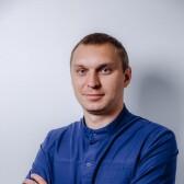 Стальмаков Александр Львович, дерматовенеролог