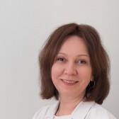 Петрова Ирина Викторовна, невролог