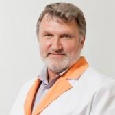 Котов Владимир Леонидович, травматолог