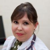 Балашова Наталья Владимировна, педиатр