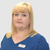 Голованова Ольга Александровна, оптометрист