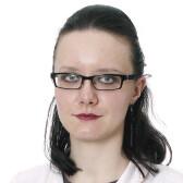 Басова Елена Александровна, терапевт