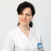 Селютина Наталия Александровна, гинеколог