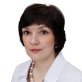 Воропаева Наталья Александровна, врач УЗД