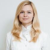 Авдейчик Светлана Андреевна, врач-генетик
