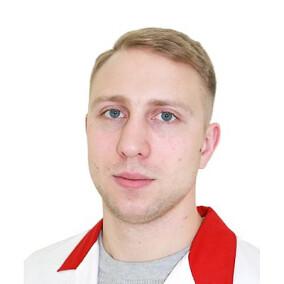 Козачевский Иван Игоревич, стоматолог-хирург