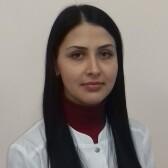 Красильникова Анна Анатольевна, эндокринолог