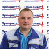 Курдюмов Виталий Викторович, анестезиолог