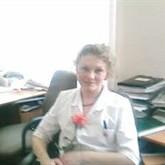 Финоженок Вероника Германовна, ревматолог