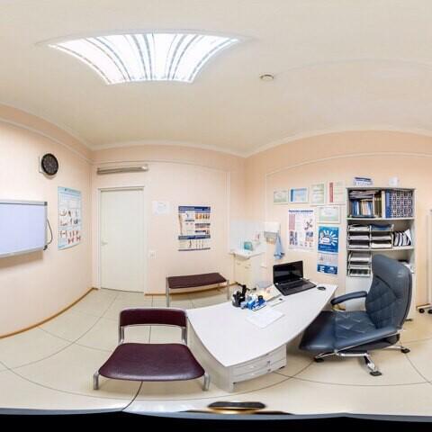 Клиника Ангиопроф, фото №4