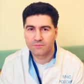 Зайцев Давид Александрович, торакальный хирург