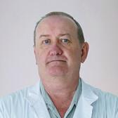 Олькин Олег Владимирович, хирург